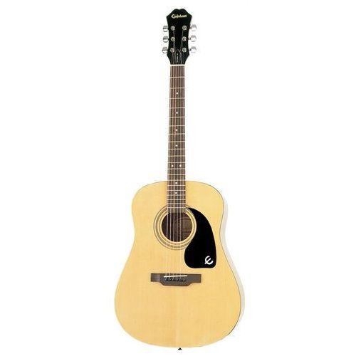 OKAZJA - EPIPHONE DR 100 NA - gitara akustyczna