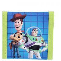 toy story - portfel (10 x 10 x 1 cm) marki Forcetop