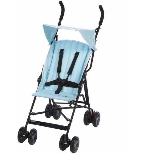 wózek spacerowy flap, niebieski, 1115512000 marki Safety 1st