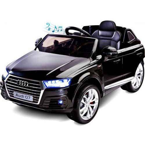 Samochód akumulatorowy audi q7 marki Toyz
