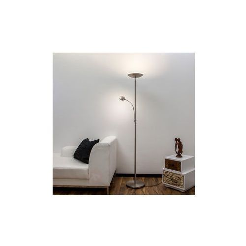 Lampa stojąca Malea LED, z ramieniem do czytania (6291105701631)