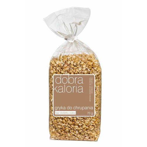 Gryka do Chrupania 70g - Dobra Kaloria - EkoProdukt, 004757