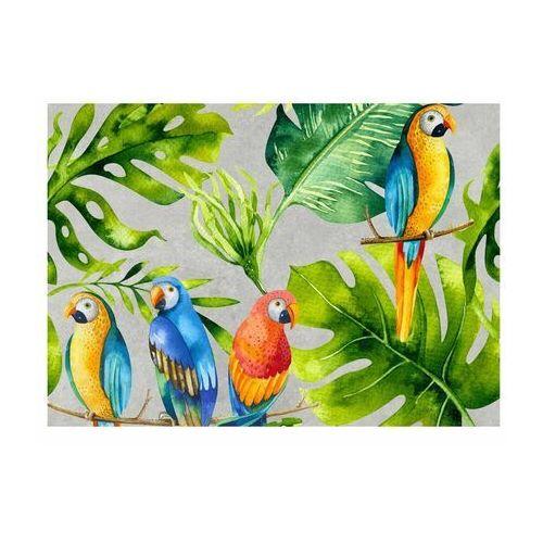 Deska do krojenia parrots marki Alfa-cer