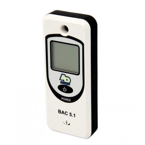 AlcoDigital BAC5.1 - Alkomat Elektrochemiczny - Szybka wysyłka - 100% Zadowolenia. Sprawdź już dziś!