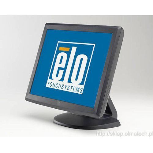 """Elo 1515l 15"""" intellitouch marki Elo touch solutions"""