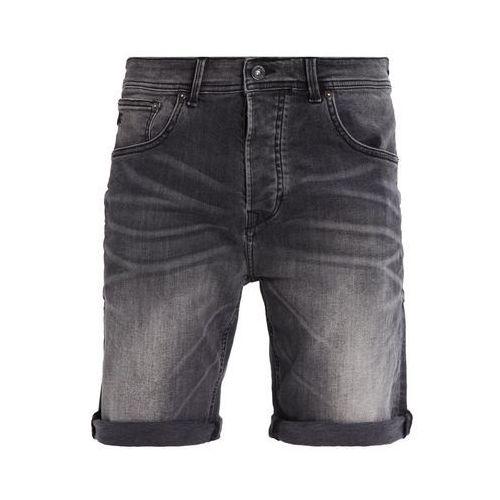 Chasin' EGO MOTOS Szorty jeansowe jeans denim