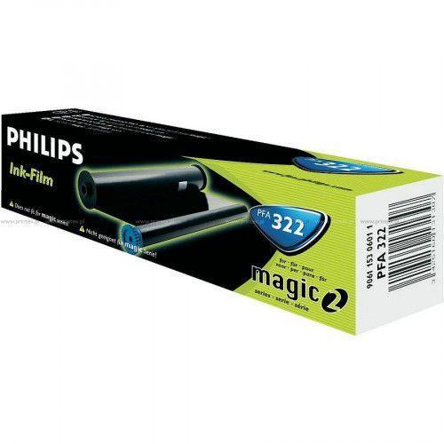 Philips  folia do faxu pfa 322, 150str.