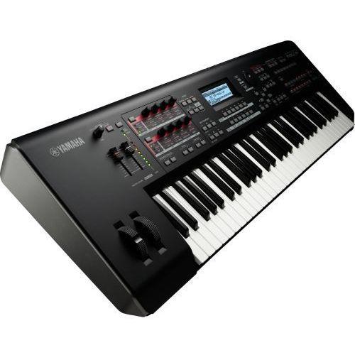 mox f 6 syntezator marki Yamaha. Najniższe ceny, najlepsze promocje w sklepach, opinie.
