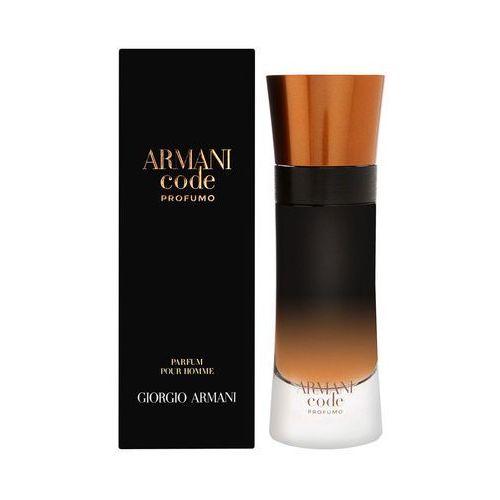 Giorgio armani Armani code profumo pour homme woda perfumowana spray 110ml - (3614270581670)