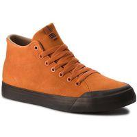Sneakersy - evan smith hi zero adys300423 brown/black (bb8), Dc, 40-46.5