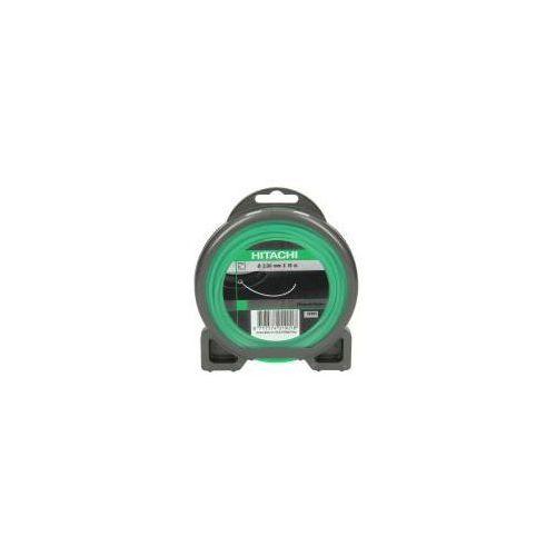 Hitachi 781021 2mm 15m (kwadratowy) - produkt w magazynie - szybka wysyłka!, 781021