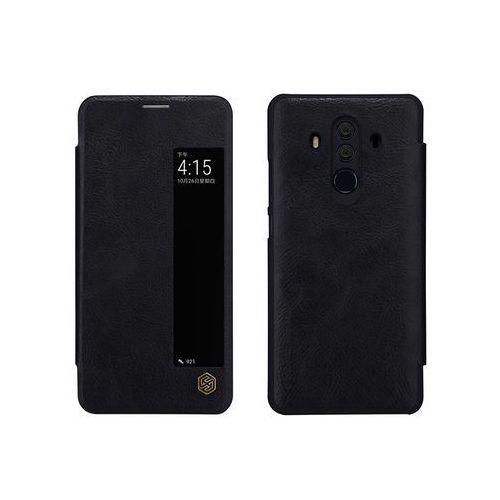 Huawei mate 10 pro - etui na telefon qin - czarne marki Nillkin