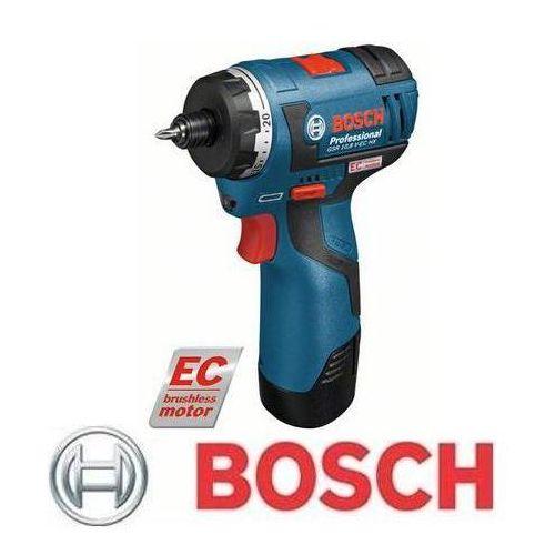 Bosch GSR 10.8 V-EC HX