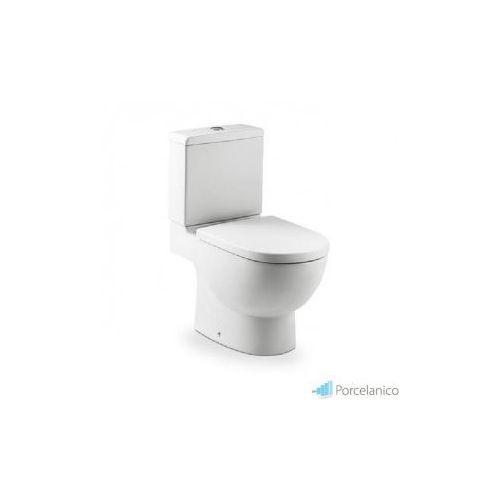 ROCA MERIDIAN-N Zbiornik WC 3/4,5L A341240000 (8414329792645)