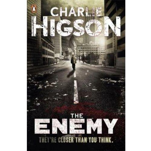 Charlie Higson - Enemy