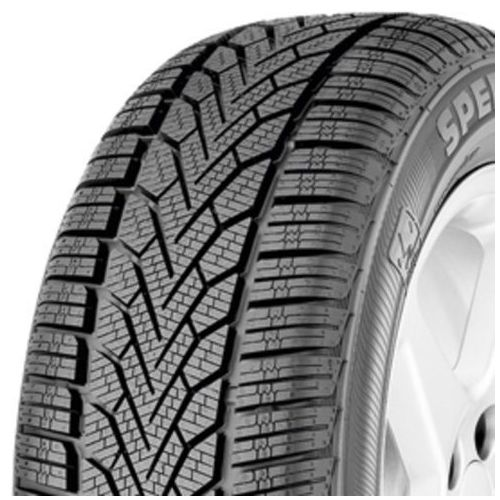 Semperit SPEED-GRIP 2 205/50 R17 93 V