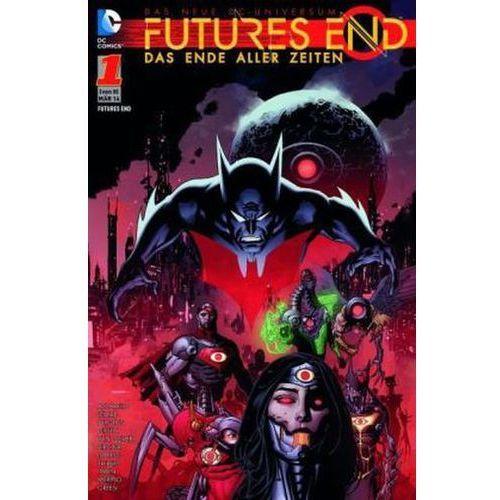 Futures End - Das Ende aller Zeiten. Bd.1