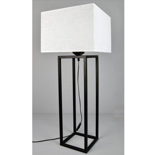 Namat Lampa biurkowa quadra medium black (5902686725077)
