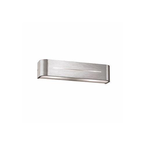 Ideal lux 09940 - kinkiet posta ap2 alluminio 2xe14/40w/230v