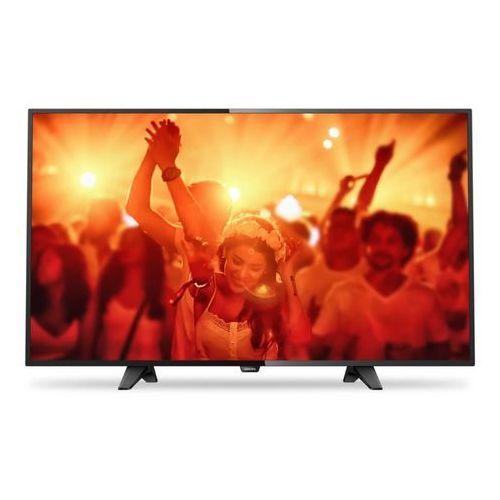 TV LED Philips 49PFS4131 - BEZPŁATNY ODBIÓR: WROCŁAW!