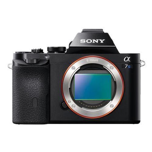 Sony Alpha A7SB
