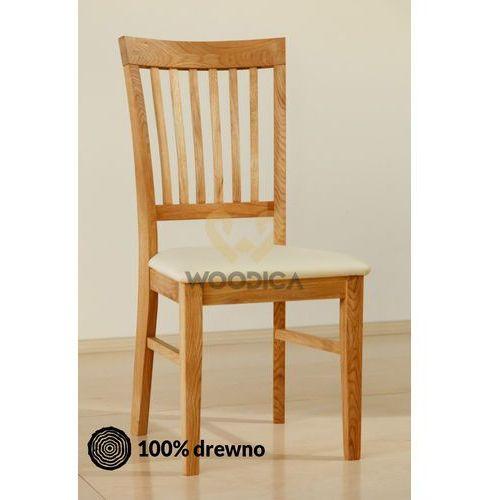 Krzesło dębowe 02b