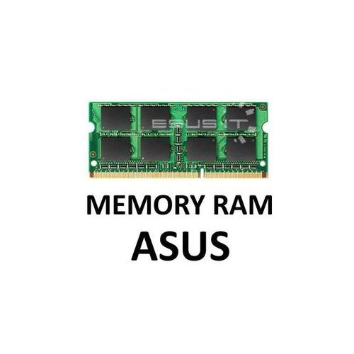 Pamięć RAM 2GB ASUS K52JU DDR3 1066MHz SODIMM