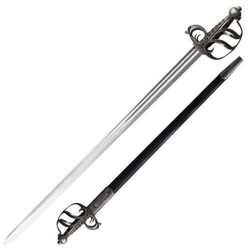 Pałasz Cold Steel English Back Sword (88SEB), 88SEB