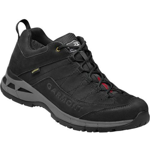 Garmont buty turystyczne męskie Trail Beast + GTX M Black 42,5