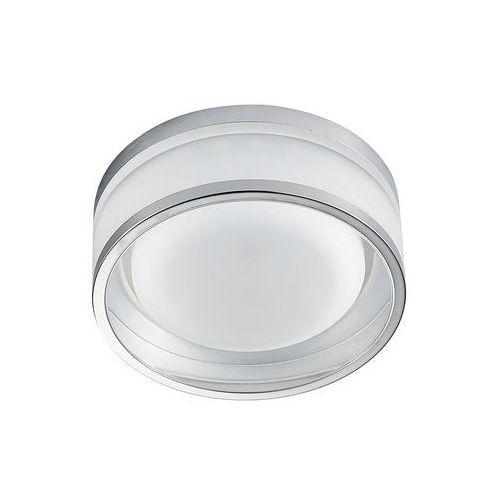 LED Oprawa wpuszczana ELEGANT ACRYLIC FIX LED/7W/230V 9 cm (8585032225208)