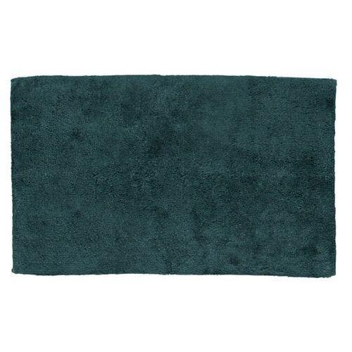 - ladessa uni - mata łazienkowa, 80,00 cm, ciemnoszara marki Kela