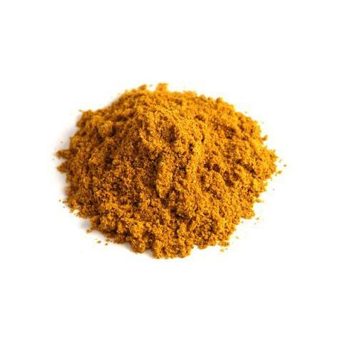 Curry (Indie) mielone - 50g, curry_50g