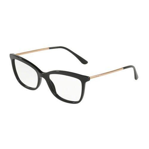 Dolce & gabbana Okulary korekcyjne dg3286 501