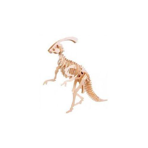 Łamigłówka drewniana Gepetto - Parazaurolof (Parasaurolophus) - SZYBKA WYSYŁKA (od 49 zł gratis!) / ODBIÓR: ŁOMIANKI k. Warszawy (5425004731791)