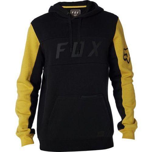 sweter FOX - Harken Pullover Fleece Black (001) rozmiar: XL, 1 rozmiar
