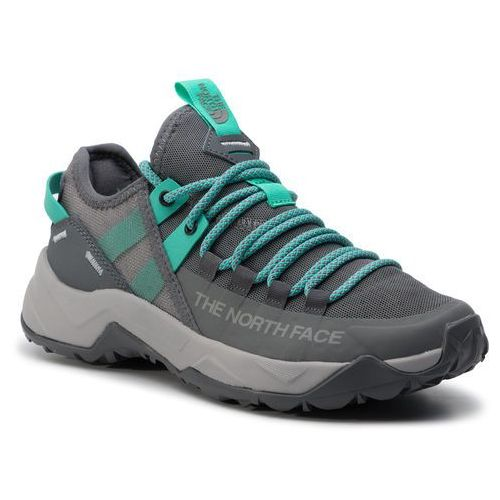 Trekkingi THE NORTH FACE - Trail Escape Edge T93X16H75 Zinc Grey/Meld Grey