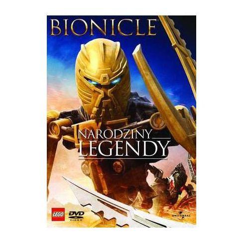 Filmostrada Film tim film studio bionicle- narodziny legendy