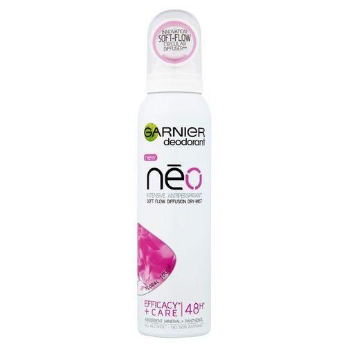 neo dezodorant spray floral touch 150ml od producenta Garnier