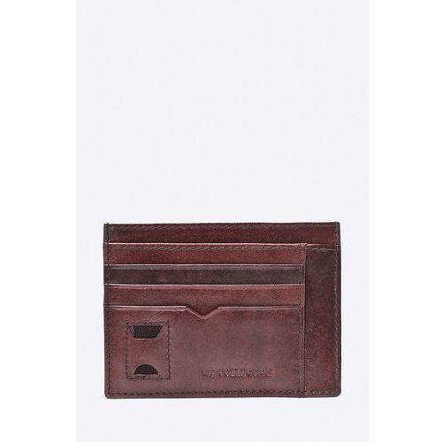 Vip collection - portfel skórzany london