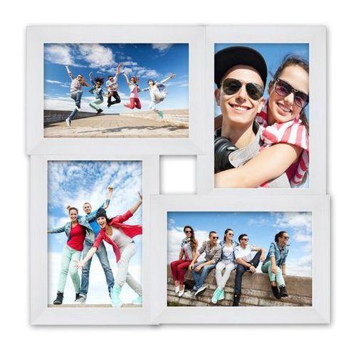 Galeria na zdjęcia 10 x 15 cm biała (5901554526433)