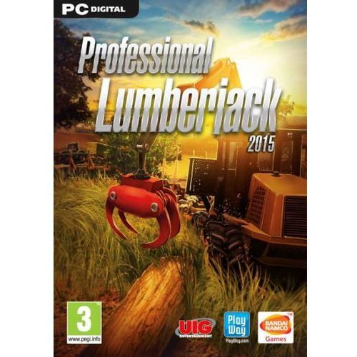Professional Lumberjack 2015 (PC)