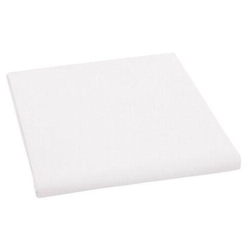 Bellatex Prześcieradło płócienne, białe, 150 x 230 cm, (8592325013350)