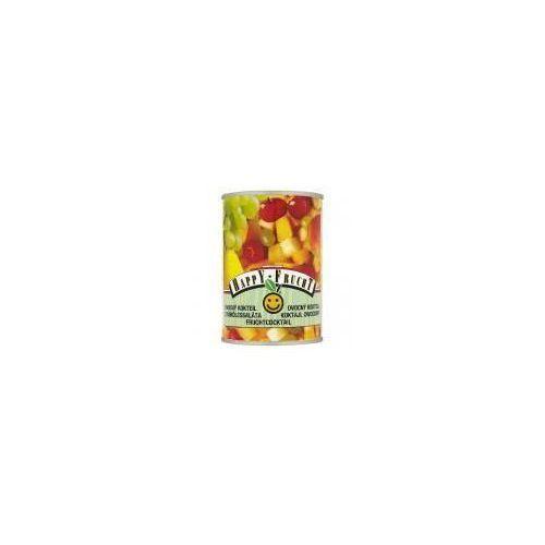 Koktajl owocowy Happy Frucht 410 g (przetwór)