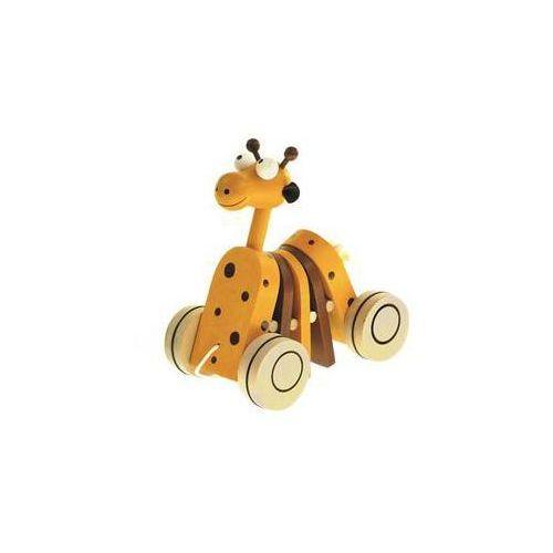 Żyrafka bino marki Mertens