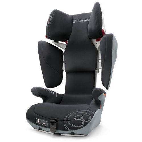 CONCORD Fotelik samochodowy Transformer T Midnight Black (8433228020857)