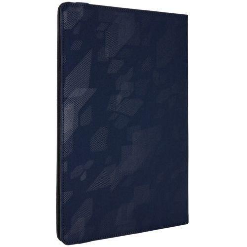 "Etui CASE LOGIC Surefit na tablet 9-10"" niebieskie, ECBUE1210_DRESS_BLUE"