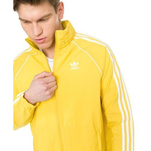 adidas Originals ADICOLOR Kurtka wiosenna triyel, nylon