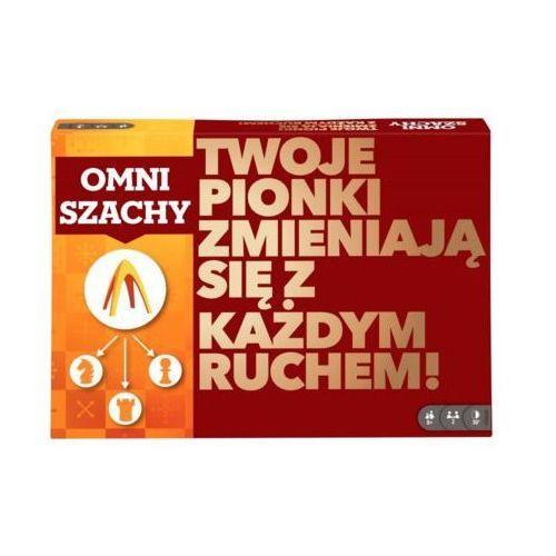 Mattel Gra omniszachy - darmowa dostawa od 250 zł!!