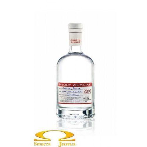 Wódka Młody Ziemniak 2016 0,5l