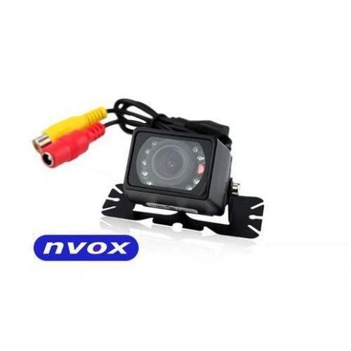 OKAZJA - Nvox  samochodowa kamera cofania 12v (5901867720863)